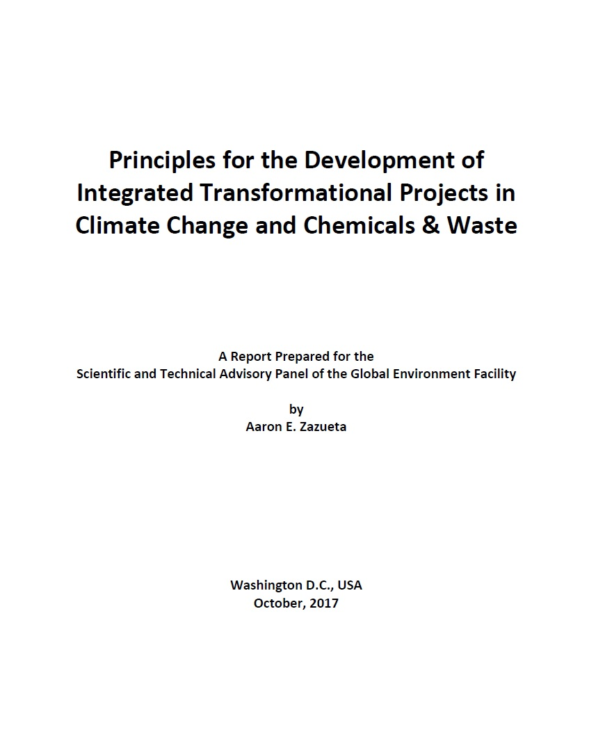 integrated paper Integrated grid phases phase i: the concept paper  jan 13, 2016 0 phase ii: the benefit-cost framework  jan 12, 2016 0 phase iii: pilot projects  jan 10, 2016 0.